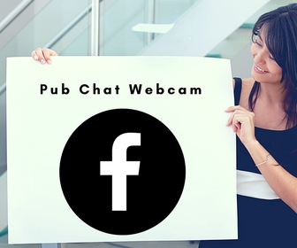 Pub Chat Webcam